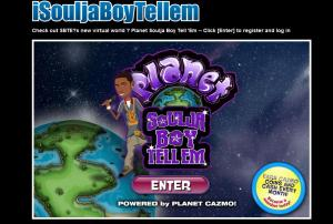 soulja boy site